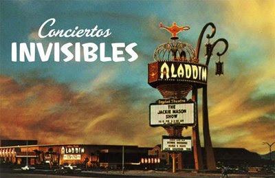 Concierto Invisible