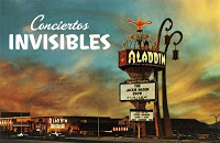 Esta semana: Concierto Invisible