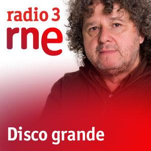 Fanzine #2 de Laika en Disco Grande de Radio 3