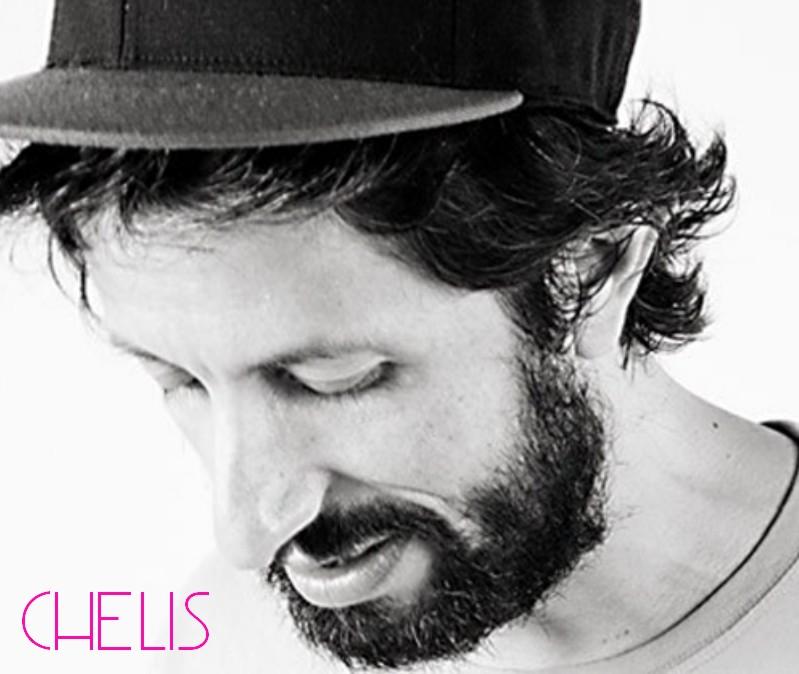 Chelis  – Véral 2013 – Conciertos a tu altura – 18 de mayo . 12:30 h.