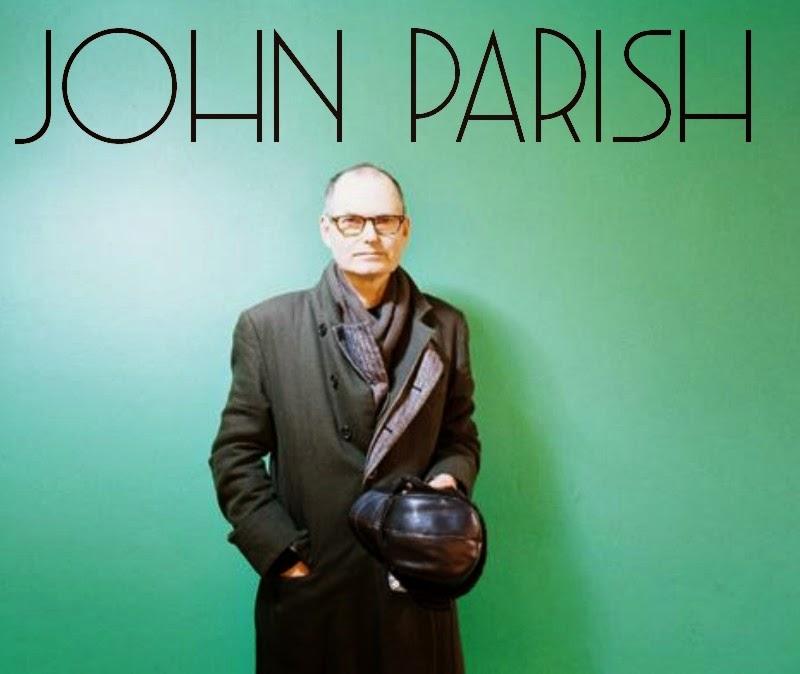 John Parish – Véral 2014 – 10 de mayo – 21:20 h. Sala Blanca (LAVA)