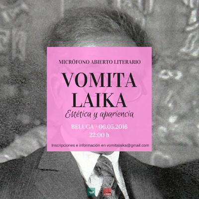 Vomita Laika #2: Estética y apariencia