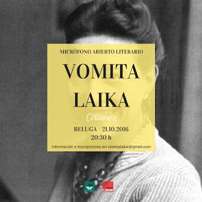 Vomita Laika #5: Cobardía